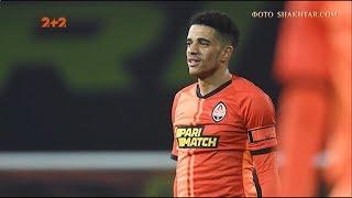 Расистський скандал: що сталось у другому таймі матчі Шахтар - Динамо 1:0