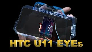 HTC U11 EYEs Meizu M6S Обзор новинок от брендов