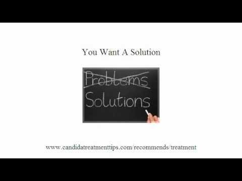 Candida Treatment - Using candida home remedies...