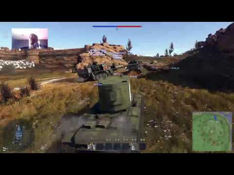 THE KV-2 STRIKES BACK AND THEN SOME