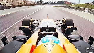 Grand Prix Driver | official trailer (2018)