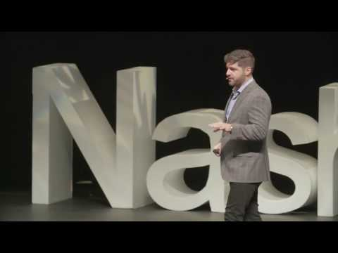 Change Your Role in Forced and Child Labor | P.J. Tobia | TEDxNashville