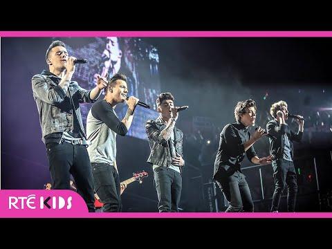 One Direction // Irish Documentary
