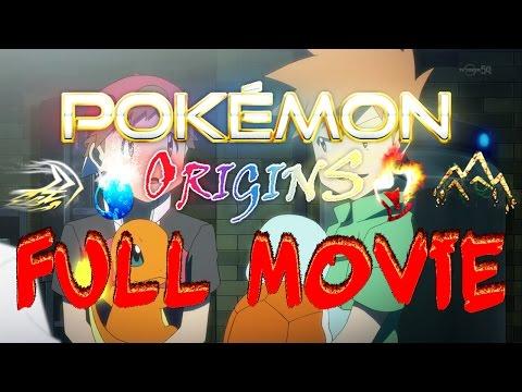 Pokémon Origins Full Movie English Dub | SnowyAqua