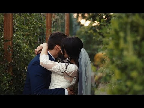 Trevor & Taylor's Wedding Film