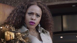 Katlego's hostage situation – Lockdown   Mzansi Magic