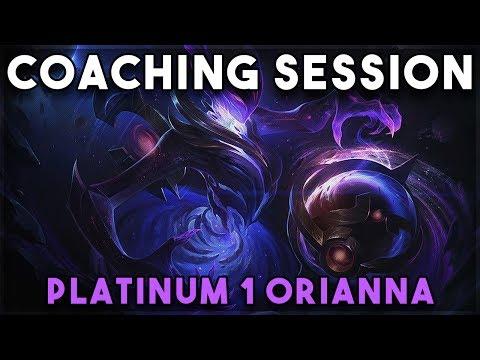 Xxx Mp4 COACHING SESSION Platinum 1 Orianna 3gp Sex