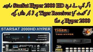 Starsat 2000hd Hyper