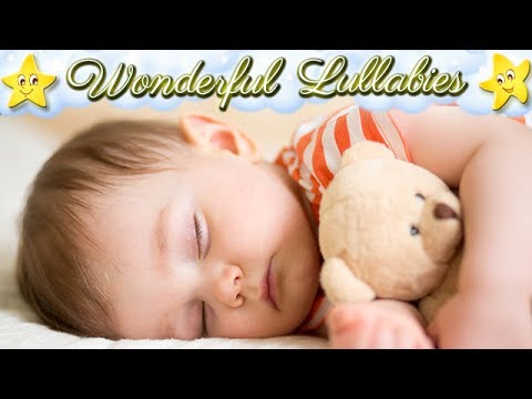 Wonderful Orchestral Musicbox Lullabies ♥♥ Super Soothing Baby Sleep Music Collection ♫♫ Good Night