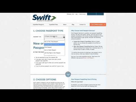 How To Apply for a Lost Passport & Emergency Passport Replacement