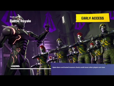 Just Playing Some Duos With Wabby!! Fortnite Battle Royale!