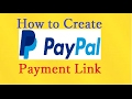 How to create Paypal payment link pls Subscribe it's free