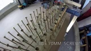 Parkside Aku drill PSBSA 18-Li B2 18V 1 5A - short review