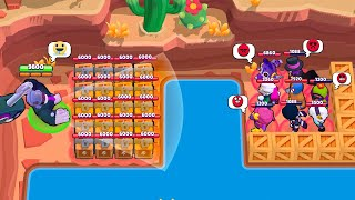 *WOW* LUCKY vs UNLUCKY!!! Brawl Stars Funny Moments & Glitches & Fails #341