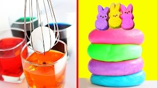 Download Basic Life Hacks + DIYS You NEED to Know! Easter Edition! Video