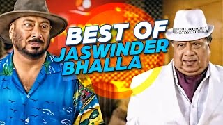 Best Of Jaswinder Bhalla - New Punjabi Movie | Latest Punjabi Comedy Movie