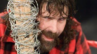 Mick Foley's wildest moments: WWE Playlist