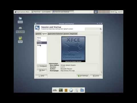 "Debian 8 ""Jessie"" Beta-2 amd64. XFCE Desktop. Graphical install."