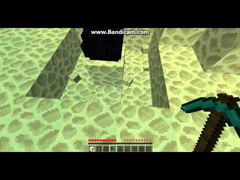 Minecraft - How to make an ender dragon egg your item/resource