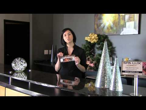 SPA GIFT CERTIFICATES 2013 - Christmas Gifts from Spa Lux, Tulsa OK