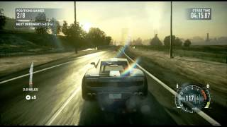 Need For Speed: The Run - Walkthrough Gameplay Part 16 [HD] (X360/PS3/PC)