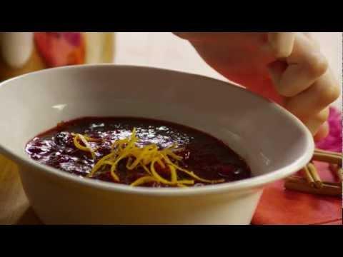 How to Make Cranberry Sauce | Allrecipes.com