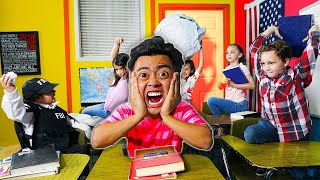 Download 10 Things Not To Do at School.. Video