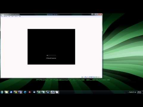 How to Perform a Clean Install of Windows Server 2008 R2