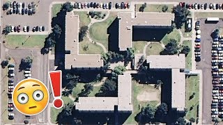 The Strangest Things You'll Find on Google Earth!