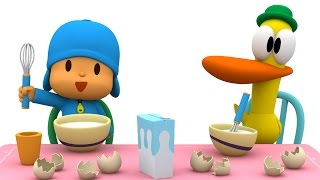 POCOYO full episodes in English SEASON 2 PART 5 - cartoons for kids