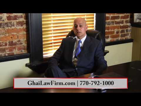 Ghai Law FIrm - Helping with car accident and bankruptcy cases