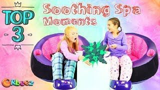 At Home Spa Day - Top 3 Ways to Enjoy Orbeez Ultimate Soothing Spa   Official Orbeez