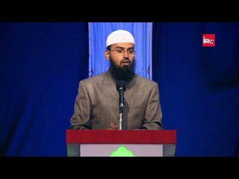 Allah Se Is Tarah Dil Me Nadim Ho Kar Dua Kare 'Main Majburi Me Soodi Nizam Mein Mulavvis Hu' By AFS