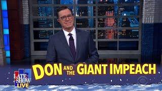 Trump's Dishwasher Rant Is Highlight Of Rambling Pre-Debate Rally