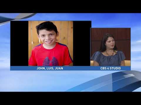 CBS 4 EVER FAMILY