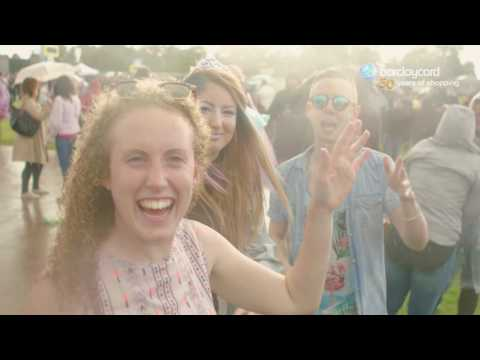 Barclaycard presents British Summer Time Hyde Park - Weekend One Highlights