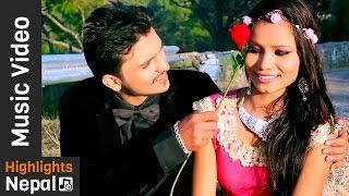 Cheating   Hunata Ho Pani - New Nepali Adhunik Song 2017/2073   Ashok Birahi Ft. Ansh/Parwati/Hira