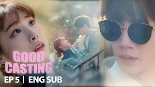 There is another reason why Lee Jun Young saved Yoo In Young [Good Casting Ep 5]