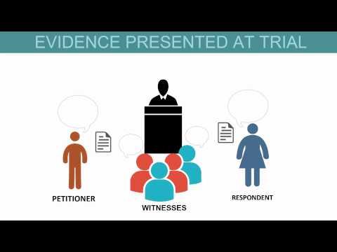 PIP Ch. 6 - Trial