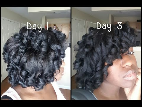 How to Keep Your Curly Hairstyle from Going Flat