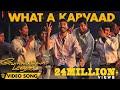 Velai Illa Pattadhaari D25 Vip What A Karvaad Full Video Son