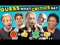 The WORST TV Show Endings Guess The Rotten Tomatoes Score