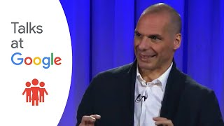 """Yanis Varoufakis: """"And the Weak Suffer What They Must?"""" 
