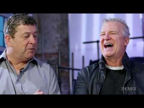 A Conversation with Alan Frew and Sam Reid of Glass Tiger