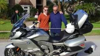 Kid Buys Dad His Dream Motorcycle (And Surprises Him With It) [ORIGINAL]