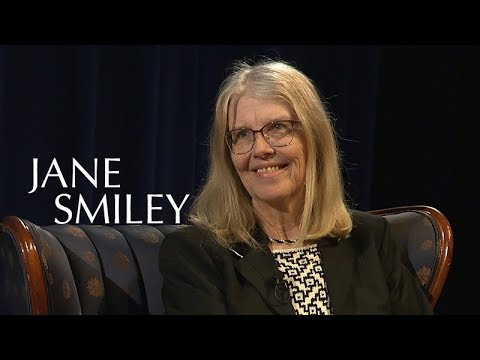 An Evening with Jane Smiley - Point Loma Writer's Symposium By The Sea 2018