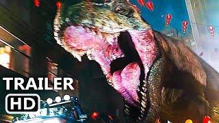 READY PLAYER ONE Official Final Trailer (2018) Steven Spielberg Sci-Fi Movie HD