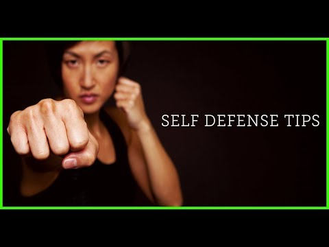 Self Defence Home Study Course - self defense classes near me for family, combat fighter review