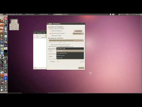 Ubuntu 10.04 : Sound Converter (mp4 in mp3)