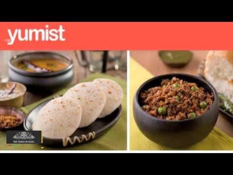 Gurgaon based Food Tech Startup YuMist Raises $1 Million - TOI